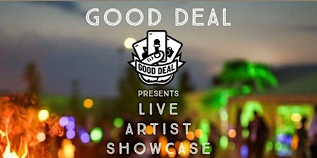 GDP Live Concert Series tickets