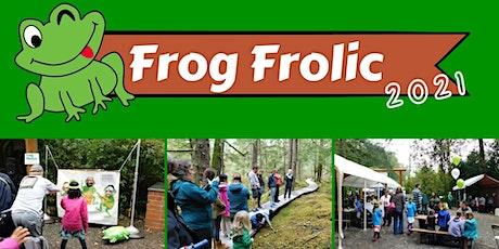 Frog Frolic 2021 tickets