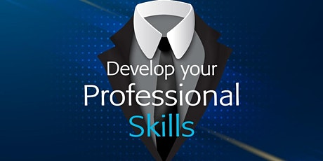 Develop Your Professional Skills tickets