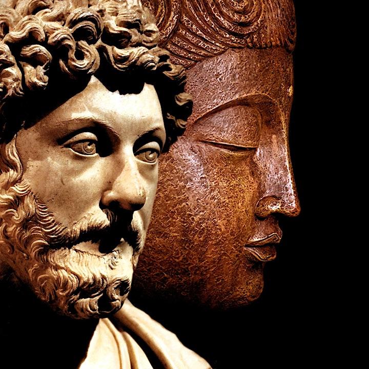 Image pour Bouddhisme et stoïcisme : Assumer sa force intérieure