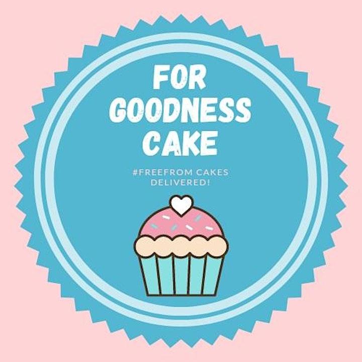 Let's Bake Vegan! image