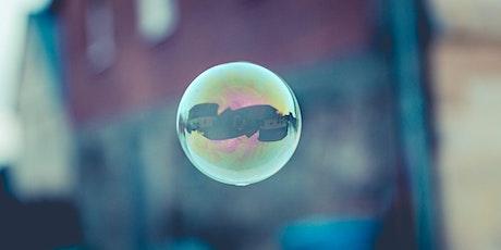 Bubble Show! tickets