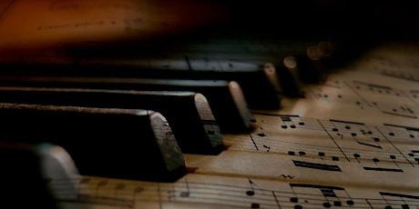 Music Matters~Eric Clark tickets