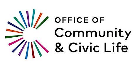 Free Workshops: Anti-Racist Trauma-Informed Capacity Building Strategies tickets