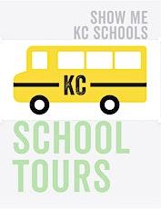 Community School Tours tickets