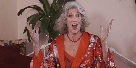 Movie Night w/ Charla & Dr. Betty Martin tickets