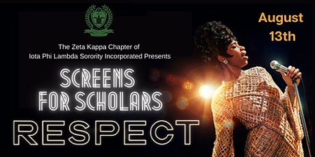 Screens for Scholars: RESPECT Movie Screening tickets