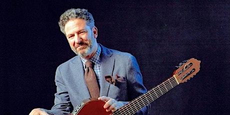 John Pizzarelli: Early Show tickets