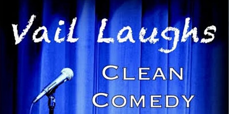 Clean Comedy Shows:  are you ready to laugh??? tickets