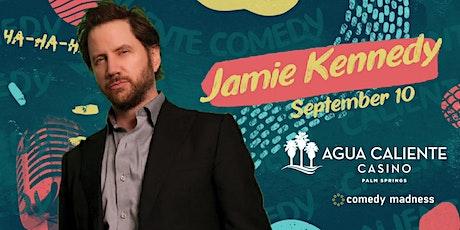 Jamie Kennedy headlines  Caliente Comedy Nights tickets