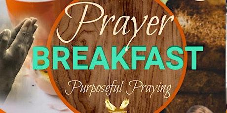 Women of Excellence - Prayer Breakfast tickets