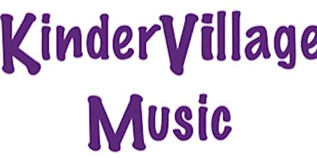 Kindermusik at Dix Park tickets