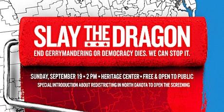 Bismarck: Slay the Dragon Screening tickets