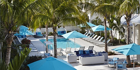 Summer Pool Party The Marker Key West tickets