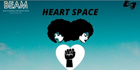 Heart Space (Holding Space for Education Professionals) tickets