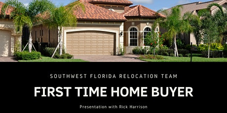 First-Time Home Buyers Webinar tickets