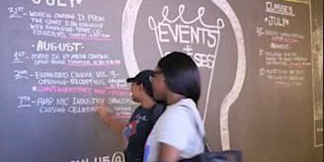 eCamp (Entrepreneurship BootCamp) tickets
