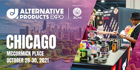 Alternative Products Expo Chicago tickets