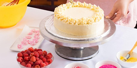 Make & Take: Cake Decorating Basics tickets
