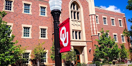OU School of Social Work 2021 New Student Orientation tickets