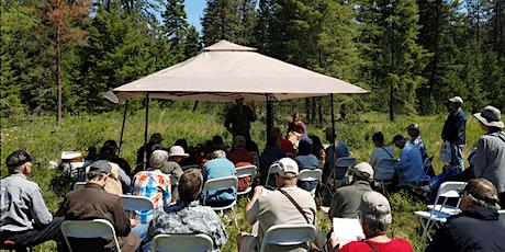 Northeast Washington Fall Farm & Forest Field Event tickets