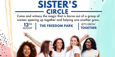 Fierce & Femme Sister Circle tickets