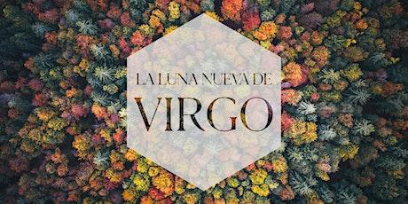 La Luna Nueva de Virgo | Mérida boletos