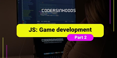 Game development with JS: Part 2 tickets