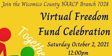 Freedom Fund Celebration tickets
