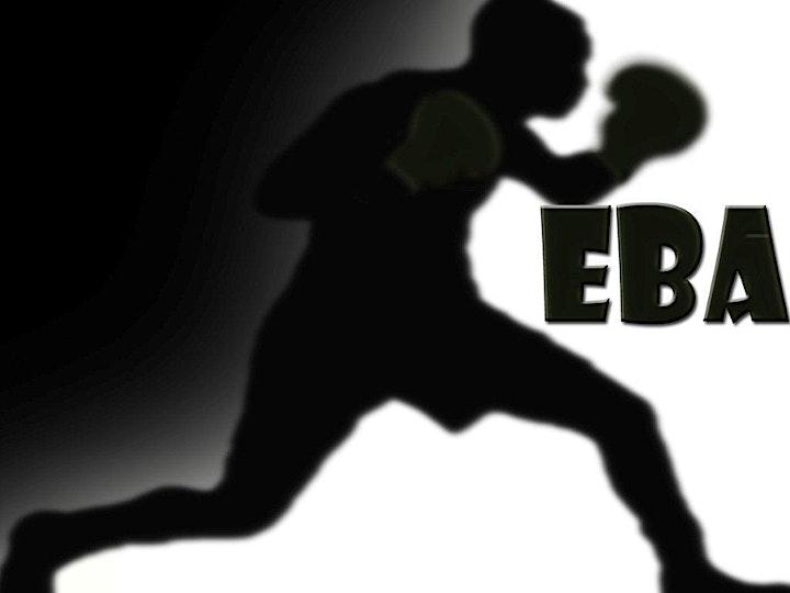 Muhammad Ali | WQLN PBS Screening and Boxing Exhibition image