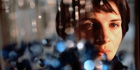 Kieslowski's THREE COLORS: BLUE 35mm @ The Secret Movie Club Theater tickets