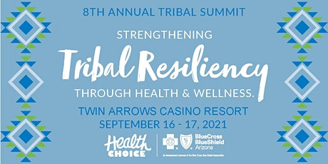 Strengthening Tribal Resiliency Through Health & Culture tickets