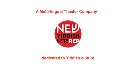 Dramatic Readings Of Great Yiddish Writers In Russian tickets