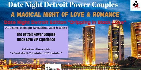 A Magical Night of Love & Romance tickets