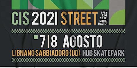 07 Agosto - Prenotazione /dalle 14:00 alle 19:00 / POMERIGGIO biglietti
