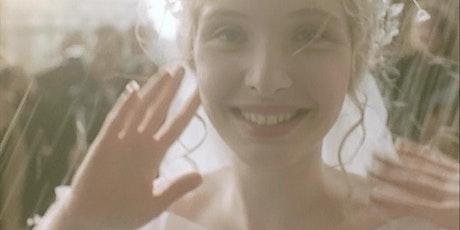 Kieslowski's THREE COLORS: WHITE 35mm @ The Secret Movie Club Theater tickets
