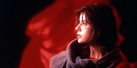 Kieslowski's THREE COLORS: RED 35mm @ The Secret Movie Club Theater tickets