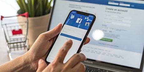 Ventas automáticas en Facebook Ads tickets