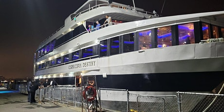 Summer Sunset Yacht Party at Destiny Yacht tickets