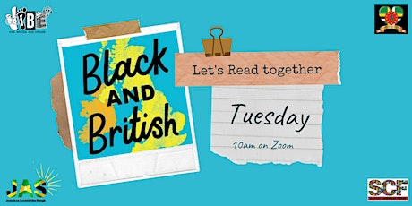 Let's Read Together - Tuesday Group tickets