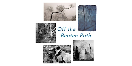 Opening Reception: Off the Beaten Path tickets