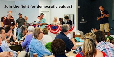 Portsmouth RI Democrats Annual Fundraiser - Zoom tickets
