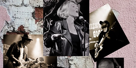 Ann Cusack & The Generation Jones Band tickets