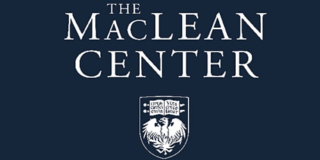 The 33rd Annual MacLean Center Conference tickets
