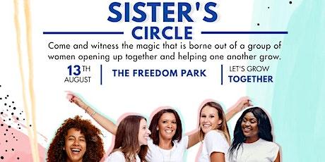 Fierce & Femme Sister Circle (Zoom) tickets