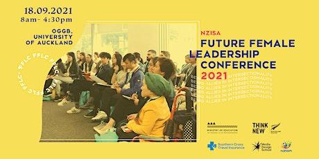 NZISA Future Female Leadership Conference tickets