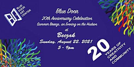 Blue Door 20th Anniversary Celebration at Beczak tickets