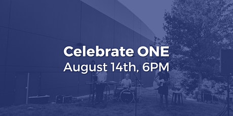 Celebrate ONE Worship Night tickets