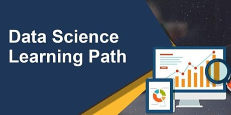[Webinar] Data Science Learning Path tickets