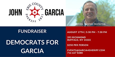 Fundraiser: Hosted by Ironworkers Local 6 tickets